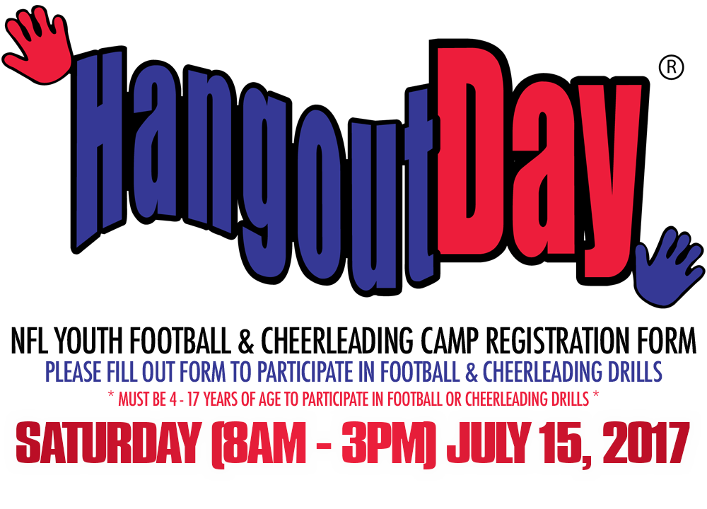 HangoutDay Logo